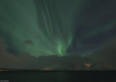 Aurora-Borealis-Nordnorwegen