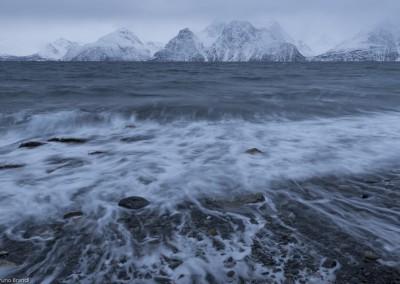 Winterlandschaft-Nordnorwegen