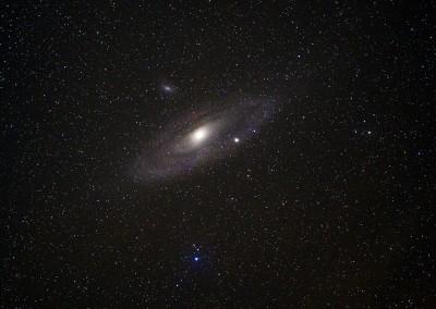 HTC_063 Andromedanebel