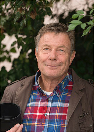 Header Portfolio Manfred Vogt