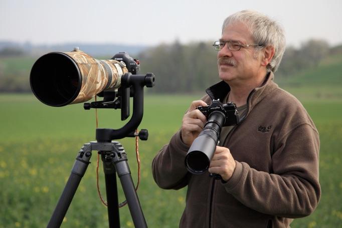 Interview: 30 Jahre Naturfotografie – 30 Jahre Naturfoto-Team